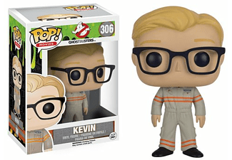 POP! Vinyl - Ghostbusters 2016 - Kevin