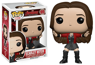 POP! Bobble - Marvel - Avengers AOU - Scarlet Witch