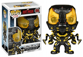 POP! Bobble - Marvel - Ant-Man - Yellowjacket