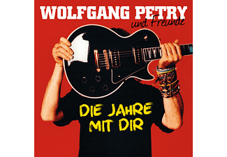 Wolfgang Petry - Für Dich,Wolle! (65 Jahre-Happy Birthday Wolle) [CD]