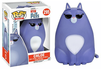 POP! Vinyl - The Secret Life of Pets - Chloe