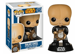 POP! Bobble - Star Wars - Nalan Cheel
