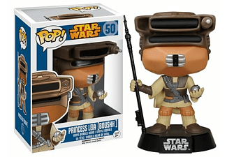 POP! Bobble - Star Wars - Leia Boushh