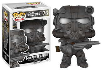POP! Vinyl - Fallout 4 - T-60 Power Armor