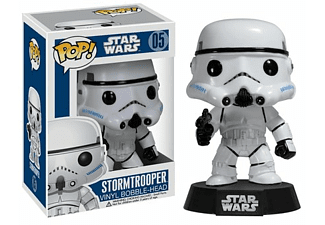 POP! Bobble - Star Wars - Stormtrooper
