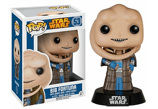 POP! Bobble - Star Wars - Bib Fortuna