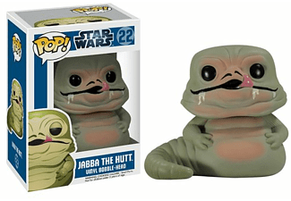 POP! Bobble - Star Wars - Jabba the Hutt