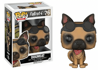 POP! Vinyl - Fallout 4 - Dogmeat