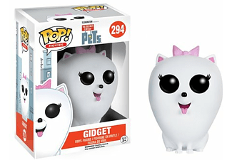 POP! Vinyl - The Secret Life of Pets - Gidget