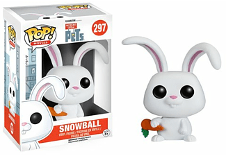 POP! Vinyl - The Secret Life of Pets - Snowball