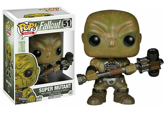 POP! Vinyl - Fallout - Super Mutant