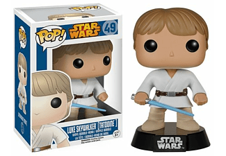 POP! Bobble - Star Wars - Luke Tatooine