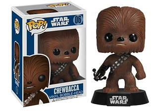 POP! Bobble - Star Wars -  Chewbacca