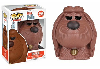 POP! Vinyl - The Secret Life of Pets - Duke