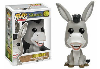 POP! Vinyl - Shrek - Donkey