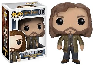 POP! Vinyl - Harry Potter - Sirius Black