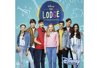 VARIOUS - The Lodge (Music From The TV Series) [CD]