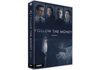 Follow the Money Drama DVD