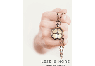 Lost Frequencies - Less Is More [CD]