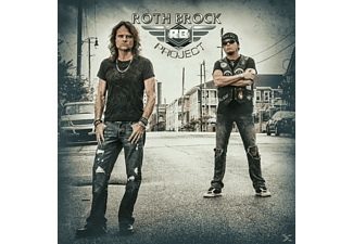 Roth Brock Project - Roth Brock Project - (CD)