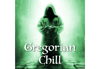 VARIOUS - Gregorian Chill - (CD)