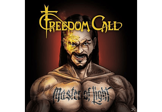 Freedom Call - Master Of Light Ltd.Boxset [CD]