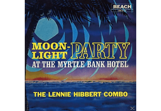 Lennie Hibbert - Moonlight Party [CD]