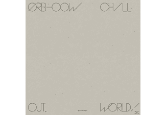 The Orb - Cow/Chill Out,World! (LP/180g+MP3) [LP + Download]