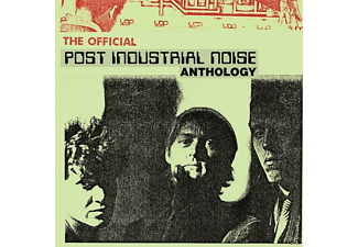Post Industrial Noise - The Official Anthology - (Vinyl)