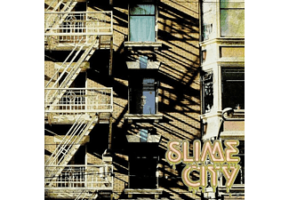 Robert Tomaro - Slime City - (Vinyl)