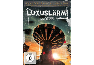 Luxuslärm - Carousel Limited CD+DVD Edition - (DVD)