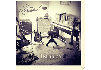 Carina Becher - Indigo - (CD)