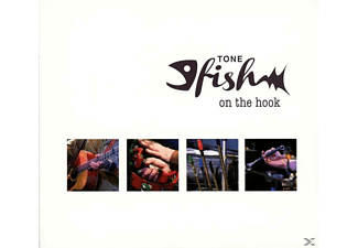 Tone Fish - On The Hook - (CD)