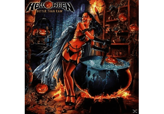 Helloween - Better Than Raw (2LP) [Vinyl]
