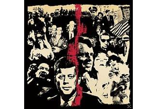 VARIOUS - The Ballad Of JFK-A Musical Histo - (Vinyl)