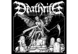 Deathrite - Revelation Of Chaos (Clear) [LP + Download]