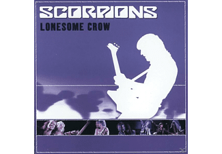 The Scorpions - LONESOME CROW - (CD)