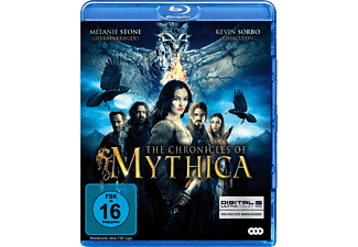 The Chronicles of Mythica - (Blu-ray)