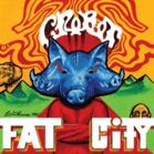 Crobot - Welcome To Fat City (Vinyl) jetztbilligerkaufen