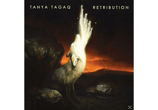 Tanya Tagaq - Retribution [CD]
