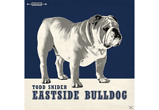 Todd Snider - Eastside Bulldog [CD]