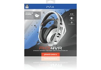 PLANTRONICS RIG 4VR Gaming-Headset (Offizielle Playstation 4 VR Lizenz), Gaming-Headset