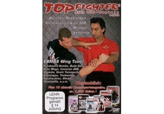 Topfighter - (DVD)
