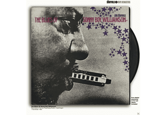 Sonny Boy Ii Williamson - THE BLUES OF - (Vinyl)