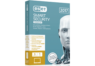 ESET Smart Security Premium 2017 Edition 3 User