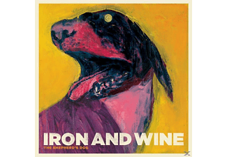 Iron And Wine - The Shepherd's Dog - (Vinyl)