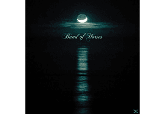 Band Of Horses - Cease To Begin - (Vinyl)