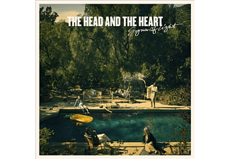 The Head and the Heart - Signs of Light (CD)