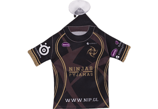 TRIGONO Ninjas in Pyjamas Mini Jersey