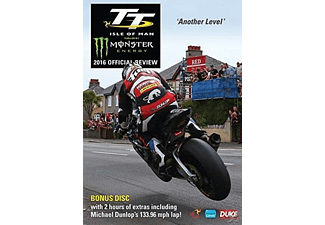 TT 2016 Review - (DVD)